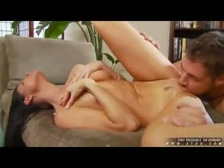 Hot Momma India Summers Getting Perfectly Boned In Her Vagina Til That Babe Cums