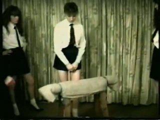caning, spanking, otk