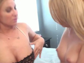 fresh blondes porno, full pussy licking, most lesbians film