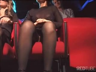 Kinoteatr porno