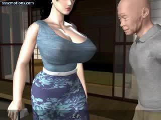 Hoạt Hình khiêu dâm
