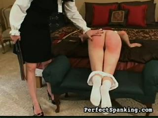vers caning kanaal, spanking video-, whipping
