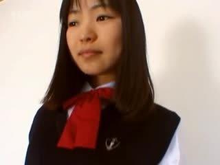 ideaal japanse, mooi film video-, kwaliteit exotisch tube