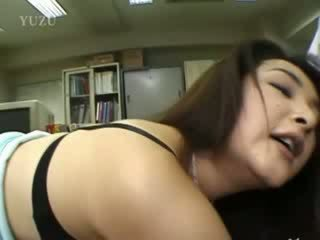 Perfect hairy ass sex from Tokyo