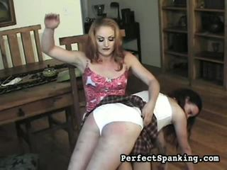 spanking, ass to mouth clips, money to show tits