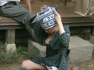 Japanska horniest hemmafru någonsin
