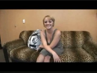 blondes nice, fresh audition, any casting