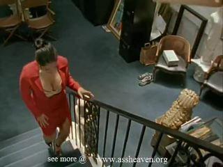 Nina mercedez sekretarya