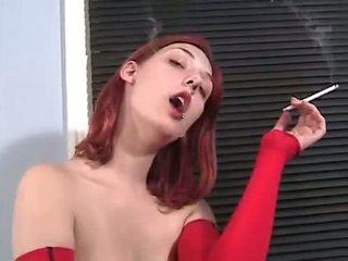 cea mai tare fumat, roșcată cele mai multe, evaluat nud calitate