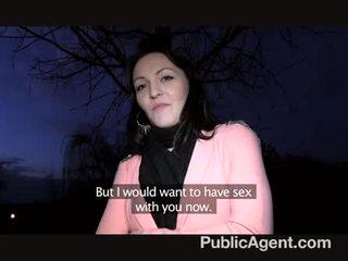 mooi orale seks klem, zien vaginale sex, cum shot