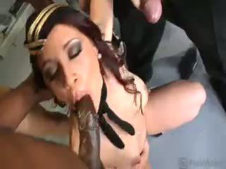 schön gruppen-sex alle, spaß blowjob, sie interracial voll