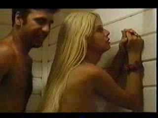 เพศ ด้วย trany ที่ โรงแรม วีดีโอ