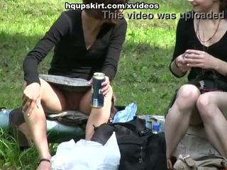 pussy fun, watch upskirt, quality panties check