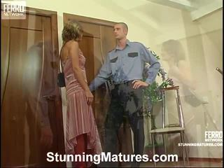 Hot Amazing Matures Movie Starring Virginia, Jerry, Adam