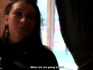 hq realiteit mov, tieners, hq partij meisjes video-