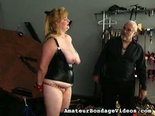Bruised buttocks & bir tortured sualtı