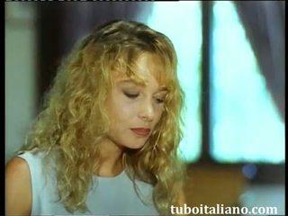 nominale vrouw video-, amatoriale mov, vers italiaans actie