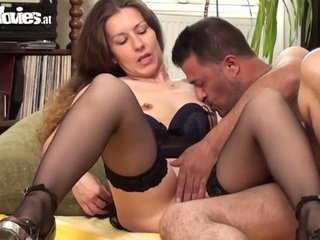 more brunette sex, young, ideal assfucking video