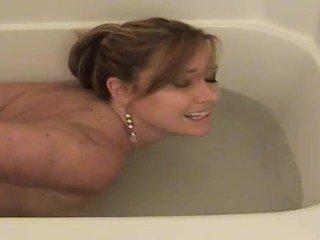 voll rohr, gebunden ideal, schön bad nenn