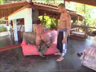 Darlene brasiliansk anal