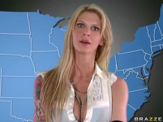Pornósztár uniforms lányok