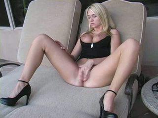 panoorin sexy bago, ikaw hot lahat, blond Libre