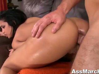Seksuālā pakaļa latina skaistule abella anderson anāls fucked video