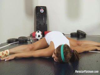 Pokaz od mine flexibility