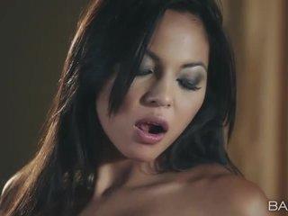 Huge boobs honey Adrianna Luna pounded