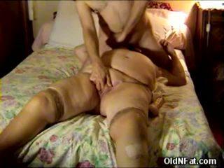 Deutsche Granny Sexy Bbw