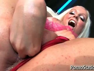 Big Boobs Fucked By Old Guys