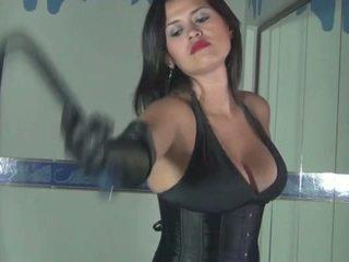 Kalinda whipping amusement สำหรับ a sadistic เจ้าหญิง