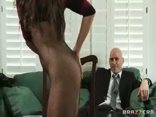 nominale brunette mov, controleren pornstar video-, vol hardcore