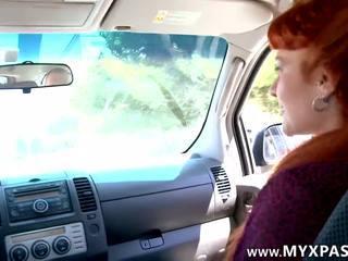 beste grote borsten video-, u roodharigen klem, gezichtsbehandelingen mov
