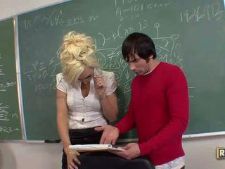 uniform, classroom, teachers
