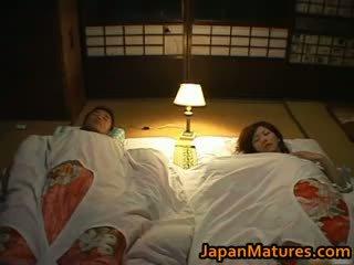 Mature Japonaise