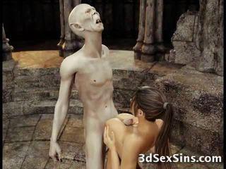 3d porno