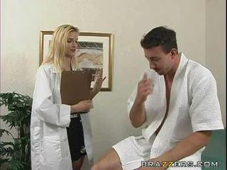 Doctors văn phòng: nina jaymes
