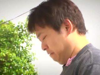 karakter japanese hq, fersk store pupper du, ny milf
