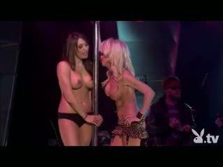 Jesse Jane Is A Hot Lesbian!