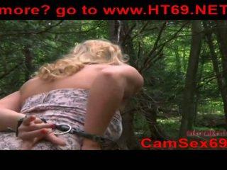 gratis meisjes porno, uit actie, mooi buitenshuis video-
