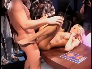 Briana banks bent over a mejo getting her udan fuck aperture slammed with buta coc