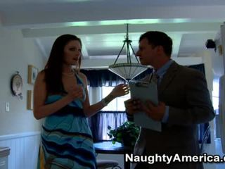 Samantha ryan binnenin sleaze america xxx video-!