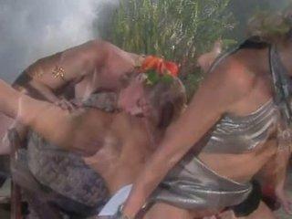 Avalon gjatë me jenna jameson merr lart me the tongueing meatballs dhe nxehtë pidh duke e bërë çdo tjetër spermë