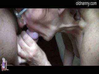 Lama ibu goncang dan oral fuck