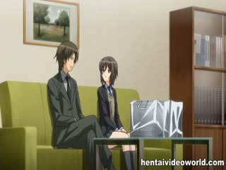 nice masseuse see, anime most, rated shaved ideal