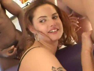gangbang, group-sex