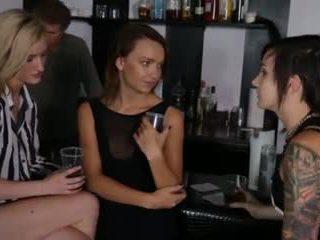 fresh lesbians fuck, online threesomes clip
