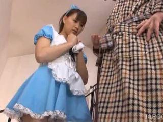 plezier japanse film, cosplay, uniform thumbnail