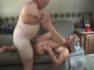 Eldre Swingers porno